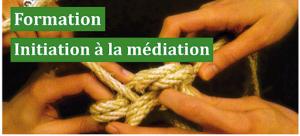 intiation médiation